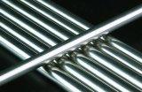 Tubos y guarniciones del acero inoxidable de la pureza elevada