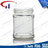 190ml de Duidelijke Container van uitstekende kwaliteit van de Opslag van het Glas (CHJ8011)