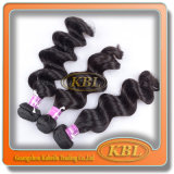 Vier Wave 7A brasilianisches Remy Hair Extension