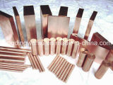 Heatsink Encapsulationのための高密度Wcu Tungsten Copper Alloy Plate