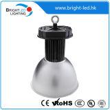 알루미늄 LED 산업 빛 200W