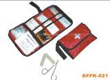 Viaja o jogo de primeiros socorros (DFFK-021)