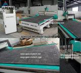 China CNC-Maschinen-Marmor CNC-Fräser-Maschine für Metall