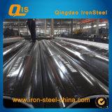 Pipe en acier sans couture par ASTM, DIN, norme de JIS