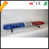 Halogen Rotating Police Lightbar mit Flash Lights
