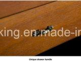 Casella di memoria di legno della vigilanza delle nuove scanalature di disegno 20