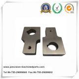 ステンレス鋼の精密CNCの自動機械装置の予備の機械化の部品