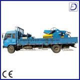 Machine hydraulique de cisaillement de découpage en métal Q43-500
