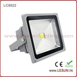 Aluminium 20W Waterproof Outdoor LED Flood Light LC9022
