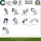 Локоть ASTM трубы нержавеющей стали (304/304L/316/316L)