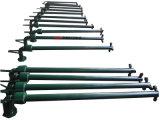De Controle van /Solids van het Kanon van de modder/de Fabrikant van de Apparatuur van het Olieveld