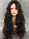 Парики 100% человеческих волос, (Kinsofa 182178)