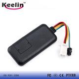 Perseguidor Realtime Hardwired do GPS do veículo para a segurança adolescente do excitador por Vibração/velocidade/Cerca Alterts (TK116)