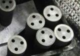 Moulage 1.85 de graphite de densité de la masse pour le tube de cuivre
