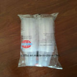 Preiswerter Preis-automatischer Wegwerfcup-Fluss-Verpackmaschine