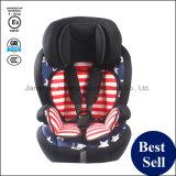 OEM 아기 제품 - 3c/ECE 8 새로운 안전 아기 어린이용 카시트 그룹 1+2+3