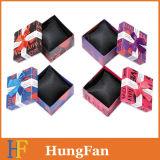 Cadre de papier de module de petite taille de montre/boîte-cadeau de papier