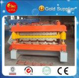 高品質の低価格機械を形作る2つの層ロール