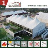 最も高いピークが付いている特別なデザイン倍のテント、販売のための最も高いピークの二階建てのテント