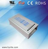 bloc d'alimentation antipluie de 12V 150W IP23 DEL avec le ccc