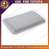 Воздушный фильтр 17801-0h080 фильтра автозапчастей высокого качества для Тойота