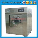 Industrieller Wäscherei-Waschmaschine-China-Lieferant
