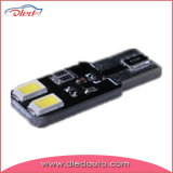 T10 Keil 194, W5w, T10 4SMD 5730 Selbstbirne des licht-T10 LED