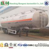топливозаправщик топлива алюминиевого сплава 45m3 (SKW9407GYYA)