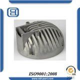 Il prodotto della lega di alluminio le parti della pressofusione