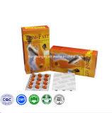 Perdita di peso di erbe veloce del testo fisso per il dimagramento delle pillole di dieta delle capsule