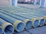 Stahlpole für Kraftübertragung, Stahlkonstruktion-Rohr