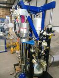 Extrudeuse de silicones de deux composants pour l'isolation de la glace (ST03)