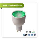 diodo emissor de luz Bulb de 4W GU10 12*SMD5730 WiFi-Controlling