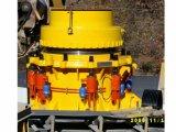 Grand broyeur hydraulique polycylindrique Hpy-500 de cône de capacité de sortie