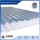 Buona qualità e strato ondulato del migliore policarbonato di prezzi