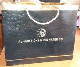Sacchetti di carta operati del regalo di alta qualità/sacchetti di acquisto/sacchetti promozionali (FLP-8931)