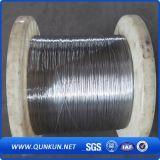Het Netwerk van de Draad van het Roestvrij staal van het ISO- Certificaat met de Prijs van de Fabriek