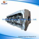 VW Passat B5 2.0 06A103351m 06A103351q를 위한 엔진 실린더 해드