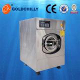 Machine à laver automatique de 25 kilogrammes, rondelle commerciale pour la blanchisserie
