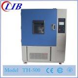 Abkühlender und erhitzender konstanter temperaturgeregelter Raum