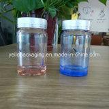 Superqualität kundenspezifische Kunststoffgehäuse-Plastikflasche