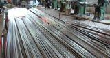 Tubos de acero con costura
