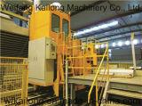 Halbautomatische strömende Maschine verwendet in Gießerei-formenzeile