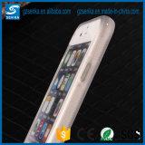 iPhone 5/5sのためのクリスマスの電話箱のAnti-Gravity透過箱