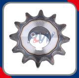 Rodas dentadas mais inativas (aplicadas na maquinaria de construção)