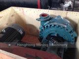 Bomba de lodo para areia, pulverização de minério, transformação de pasta mineral
