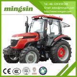Landbouwtrekker, de Tractor van het Landbouwbedrijf, de Tractor ModelTs950 van het Wiel en Ts954