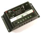 Controlemechanisme van de Batterij van de Batterij van het lithium 10A 20A het Zonne
