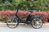 """20 """" schwanzloser MotorEbike der Aluminiumlegierung-250W elektrisches Fahrrad"""