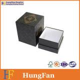 Caja de embalaje cosmética de la talla del almacenaje largo del papel